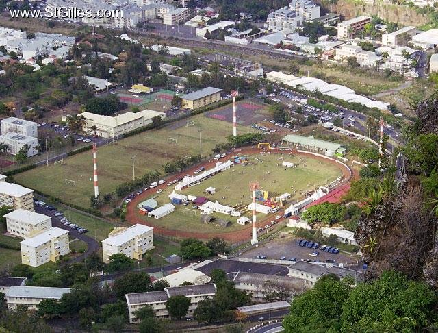 GrandRaidReunion2010, de finish saint denis stade del a redoute
