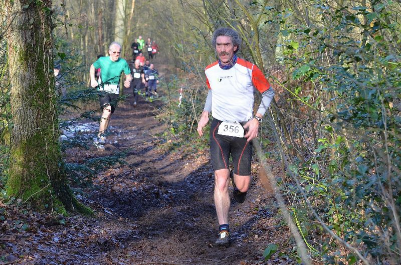 Arnoud Magnin Wintercross
