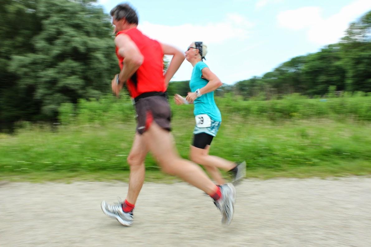 Self-Transcendence 50 en 100km 2014